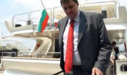 Мутафчиев: До края на 2009 г. няма да се увеличава акцизът за горивата