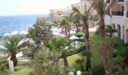 Над 20% ръст на туристите в Малта за първото тримесечие