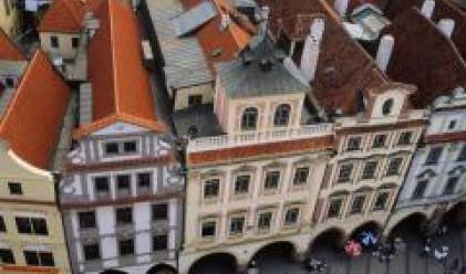 Ръст от 5.6% в цените на жилищата в Чехия за първото тримесечие
