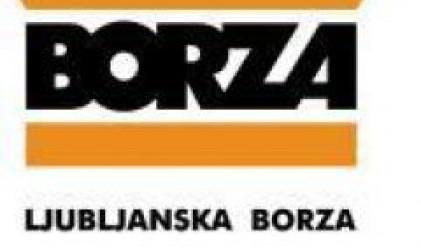 Купувачът на Люблянската фондова борса ще бъде избран в петък