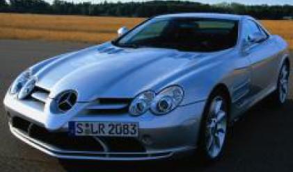 Daimler ще изкупува обратно акции за 6 млрд. евро