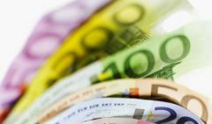 Преките инвестиции в страната за първите четири месеца се понижават до 1.23 млрд. евро