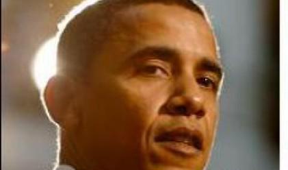 Ал Гор подкрепя Барак Обама