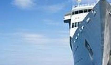 ДПА: Фериботът между Украйна и Грузия не е обикновен туристически пакет