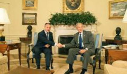 САЩ признават водещата роля на България за стабилността и сигурността на Балканите