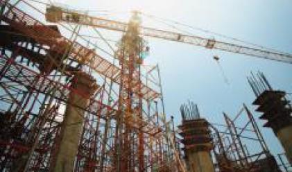 България втора по ръст на строителството в ЕС през април