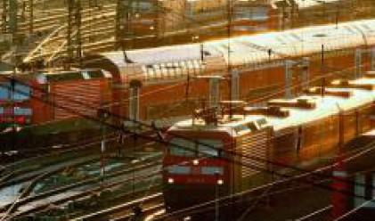 Германското правителство ще заплати 75 млн. евро комисионни за IPO-то на Deutsche Bahn