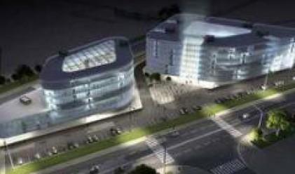 Очаква се ръст в сторителстовото на луксозни офис сгради в Санкт Петербург
