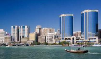 Строят жилищни сгради - близнаци в близост до Burj Dubai