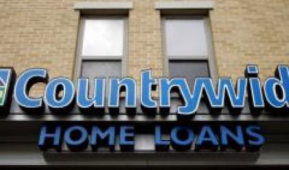 Bank of America може да финализира покупката на Countrywide до края на месеца