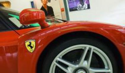 Германците обичат автомобилните марки
