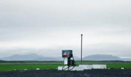 Бизнесът минава на метан