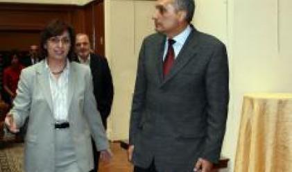 При негативен доклад на ЕК за България ДСБ ще поиска вот на недоверие към правителство