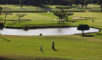 Swiss Golf & Leisure ще строи голф-комплекс в Румъния за 50 млн. евро