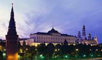 Безработицата в Русия спада с 3.4% през май