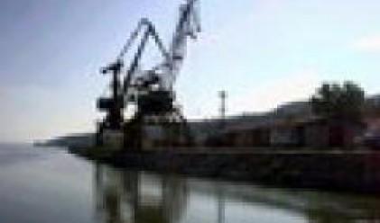 Договорът за концесия на Пристанищен терминал Оряхово влезе в сила днес