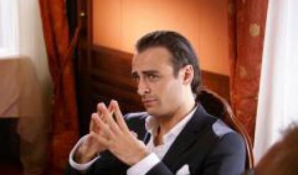 ПИБ пуска нов рекламен клип с Димитър Бербатов