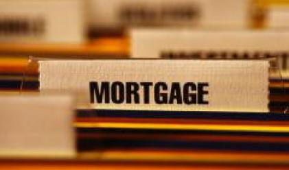 Ипотечните заеми, отпуснати през април в Румъния, намаляват 2 пъти