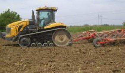 Земеделският фонд Серес инвестира над 2 млн. евро в техника