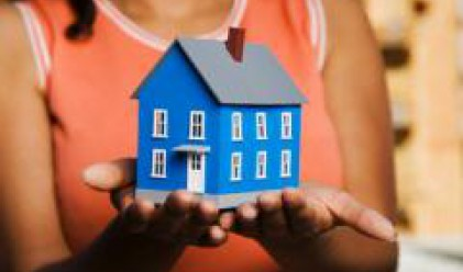 Цените на имотите в щатските метрополиси се понижават с рекорден темп през април