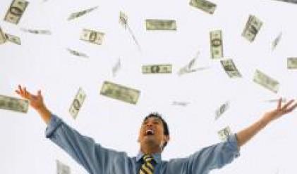 Нови 600 хил. души станаха милионери през 2007 г.