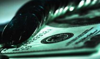 Сделките с облигации през май с 8-месечен минимум