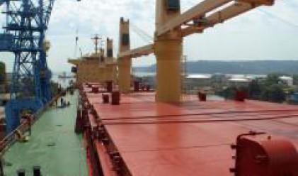 Варна се подготвя да премести пристанището си