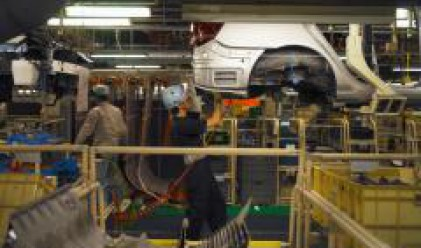 Volvo Car съкращава 2 000 работни места