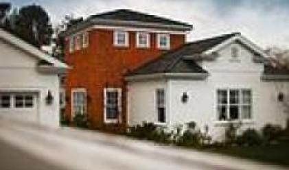 Сенатът прие законопроект за реформа във финансирането на недвижими имоти