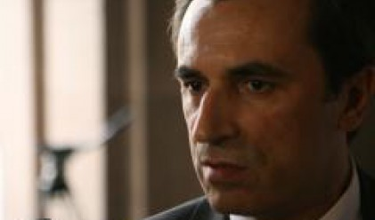 Орешарски: Все още не е започнало харченето на бюджетния излишък