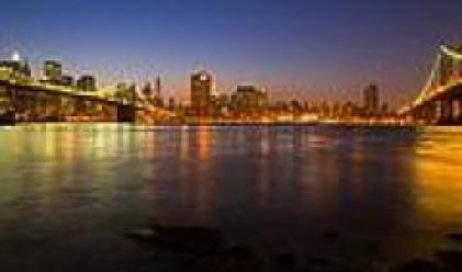 Слабият долар и протекционизмът отслабват влиянието на Ню Йорк като финансов център