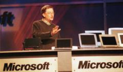 Със сълзи на очи Бил Гейтс се сбогува с Майкрософт