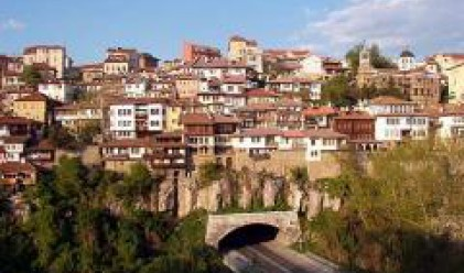 Велико Търново и Несебър ще си сътрудничат в развитието на туризма