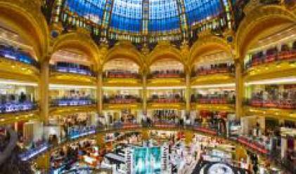 Карфур отваря шести хипермаркет в румънската столица  Букурещ
