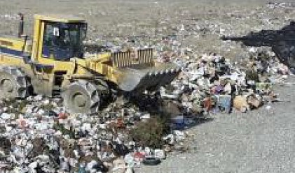 Greece Struggles With Garbage Problem