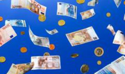 Romanian Banks Make 370 mln euros in four months