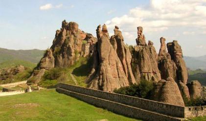 Над 6 млн. души подкрепиха Белоградчишките скали