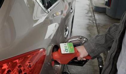 Shell ще предлага бензин с биогориво от ново поколение