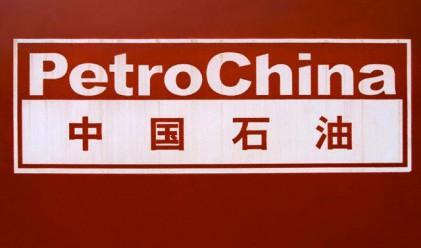 PetroChina вече e най-голямата публична компания в света
