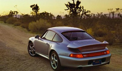 Гараж с цената на Porsche 911