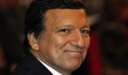 Барозу: Еврото остава втора световна валута