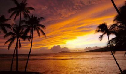 Най-добрите плажове в САЩ