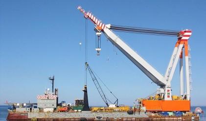 British Petroleum ще строи изкуствени острови