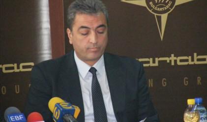 Ал. Манолев: Неоснователното говорене вреди на Булгартабак