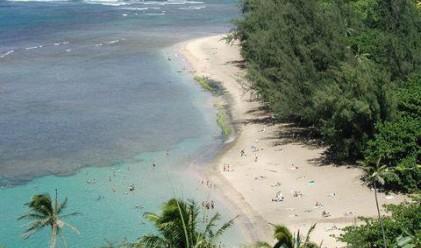 Островите не потъват, а растат от климатичното затопляне