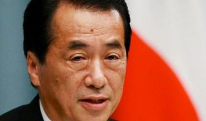 Япония избра петия си премиер за последните три години