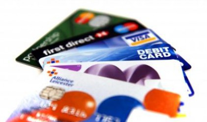 MasterCard пуска банкова карта с дисплей