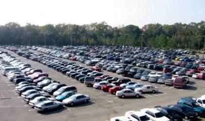 6000 паркоместа и 172 хил. кв. м търговски площи