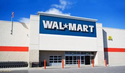 Wal-Mart ще създаде 500 хиляди работни места по света