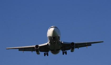 Авиоиндустрията се възстановява с бавни темпове